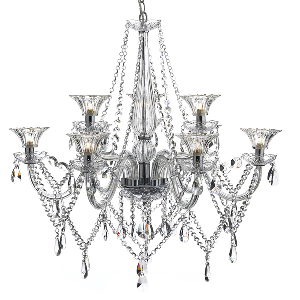 SY-CDL2326-Chandelier Light Decorative Chandelier Crystal Chandelier