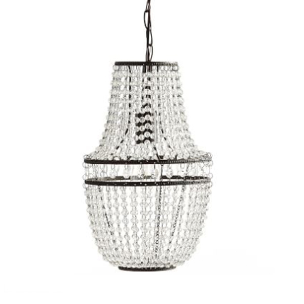 SY-CDL2328-Mini Chandelier For Bedroom Crystal Chandelier